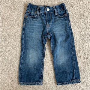 Baby Gap Blue Jeans 18-24 months